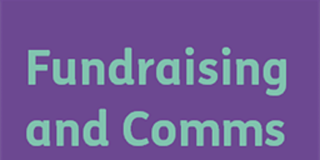 YMCA Fundraising and Communications Forum tickets