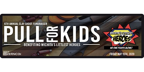 6th Annual Clay Shoot Fundraiser Benefiting Wichita's Littlest Heroes tickets