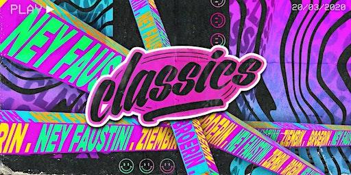 Classics T1EP3 - Cultura Clubber