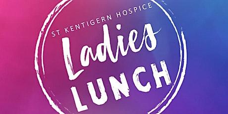 Ladies Lunch 2020 tickets
