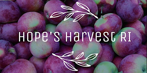 Apple re-packing trip with Hope's Harvest RI - Tuesday, 3/03/2020