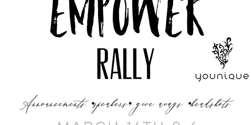 Empower Rally