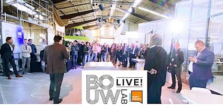 BouwLab Live! tickets