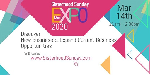 Mini Business Expo