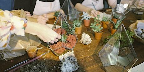 Arbor Day -DIY Succulent Potting Event tickets