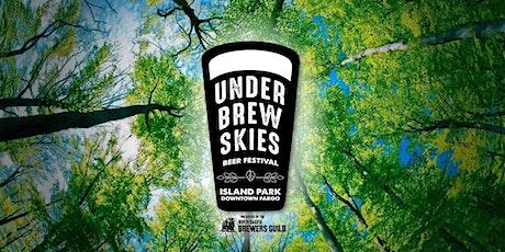 Under Brew Skies 2020 tickets