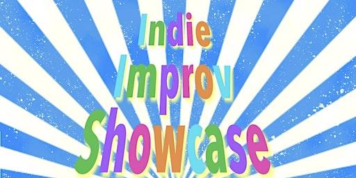 The BIG Indie Showcase!