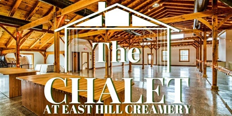 Community Open House at The Chalet tickets