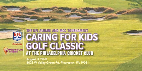 "NFL Alumni Philadelphia & MCC ""Battle of the Sexes"" Golf Tournament tickets"