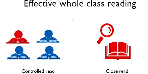 Effective Whole Class Reading Tour