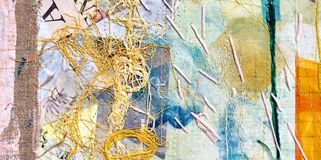 Introduction to Mark Making with Textiles tickets