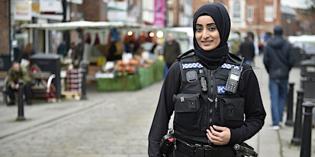 Thames Valley Police Officer Recruitment Open Day  tickets