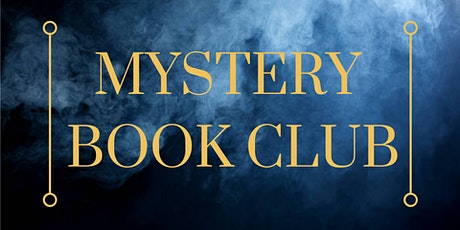 Mystery Book Club tickets