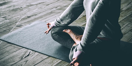 Hatha Yoga Class - First class for £5 tickets