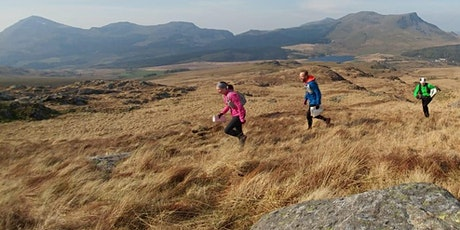 Introduction to Fell Running tickets