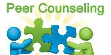 Peer Counseling Training - April 16-17, 2020  Nashville - Free tickets