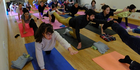 Weekend Yoga and Mantra Student Retreat tickets