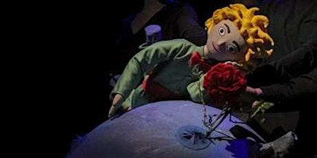 Desconto: O Pequeno Príncipe, no Teatro Folha ingressos