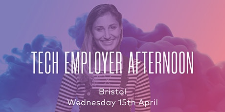 Remote Hiring - Tech Employer Afternoon | Bristol | 15th April 2020 tickets