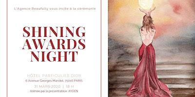 SHINING AWARD NIGHT