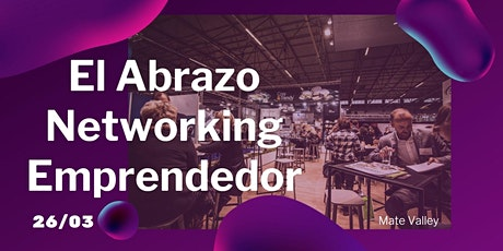 El Abrazo - Networking Emprendedor entradas