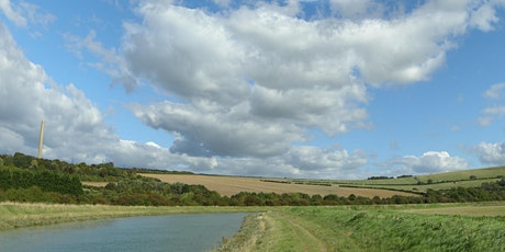 Dr Geoffrey Mead's Walks: Downslink Old Railway Track & Adur Riverbank tickets