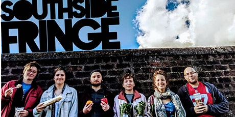 The Clap - Improv Comedy at the Southside Fringe 2020 tickets