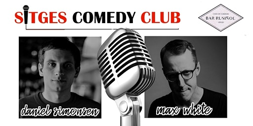 Sitges Comedy Club in English #1