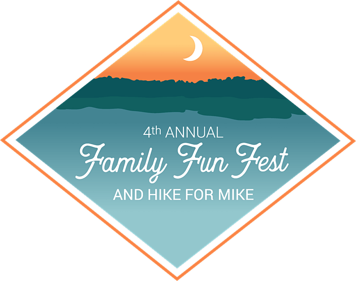 The 4th Annual Family Fun Fest & Hike for Mike image