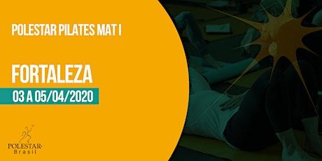 Polestar Pilates Mat I - Polestar Brasil - Fortaleza tickets