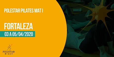 Polestar Pilates Mat I - Polestar Brasil - Fortaleza bilhetes