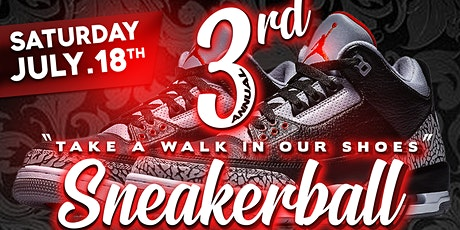 "3rd Annual 1Nation ""Take A Walk In Our Shoes"" Sneaker Ball tickets"