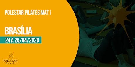 Polestar Pilates Mat I - Polestar Brasil - Brasília ingressos