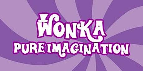 Wonka, Pure Imagination - BCS Performance Academy tickets