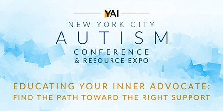 YAI NYC Autism Conference and Resource Expo tickets