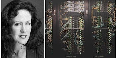 POSTPONED:  Networking Workshop with Jean van Sinderen-Law tickets