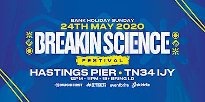 Breakin Science Festival - Hastings 2020