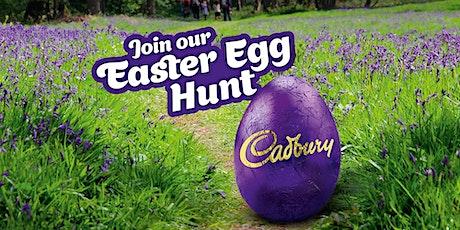 Cadbury Easter Egg Hunt tickets