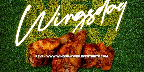 Wingsday tickets