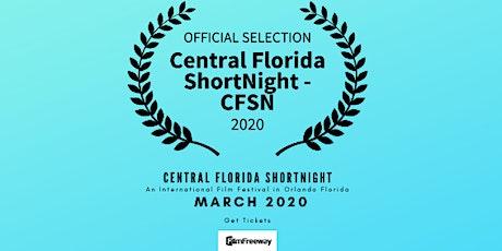 Central Florida Short Night tickets
