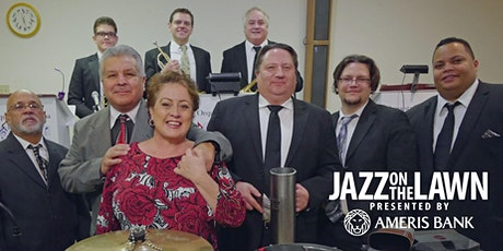 Eddie and Mayi Lopez & Orquesta MaCuba - Jazz on the Lawn 2020 presented by Ameris Bank tickets