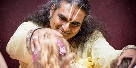 Dublin Darshan with Paramahamsa Vishwananda tickets