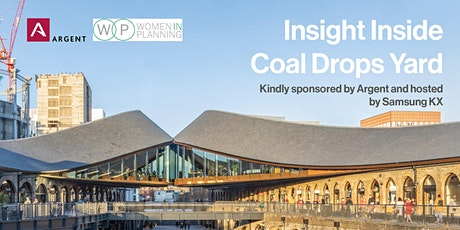 Insight Inside Coal Drops Yard tickets