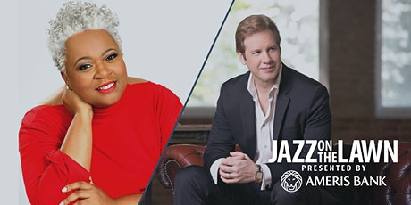 Joe Gransden & Robin Lattimore - Jazz on the Lawn 2020 presented by Ameris Bank tickets