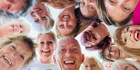 Accredited Laughter Yoga Leader Training - Manchester tickets