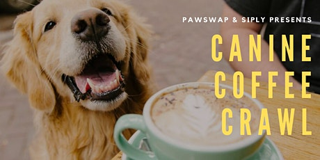 Canine Coffee Crawl #2, Presented by PawSwap & Vancouver Coffee Snob tickets