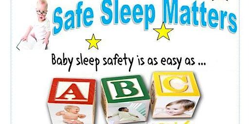 Safe Sleep Matters Class