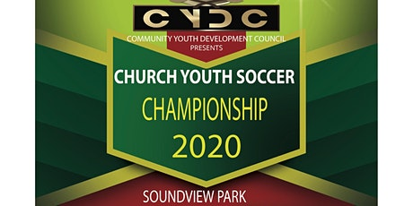 CYDC 7Th Annual Church Games tickets