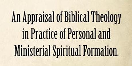 "POSTPONED Book Launch of ""To Be Like Jesus"" by Revd Dr Daniel M. Mwailu tickets"