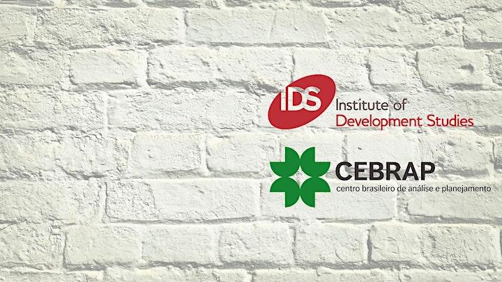 Encontro CEBRAP - IDS image